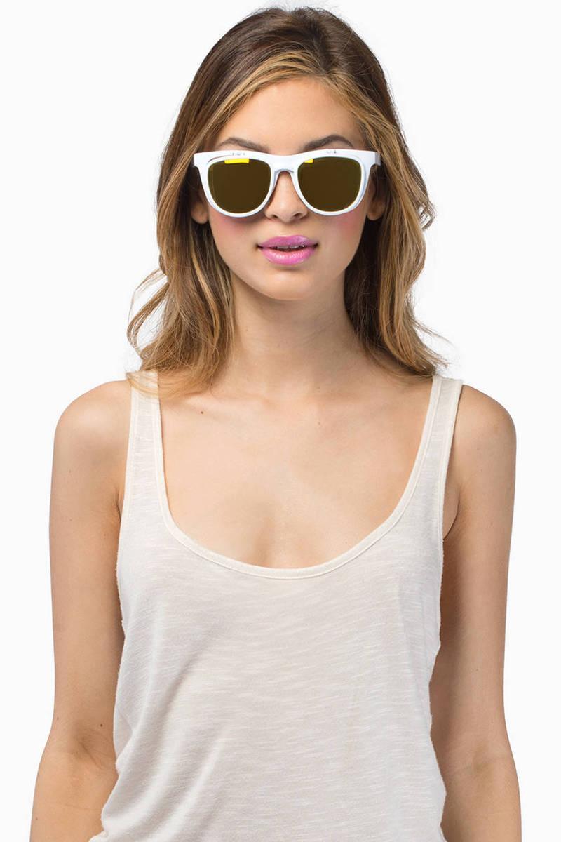 Blink Twice Black Sunglasses