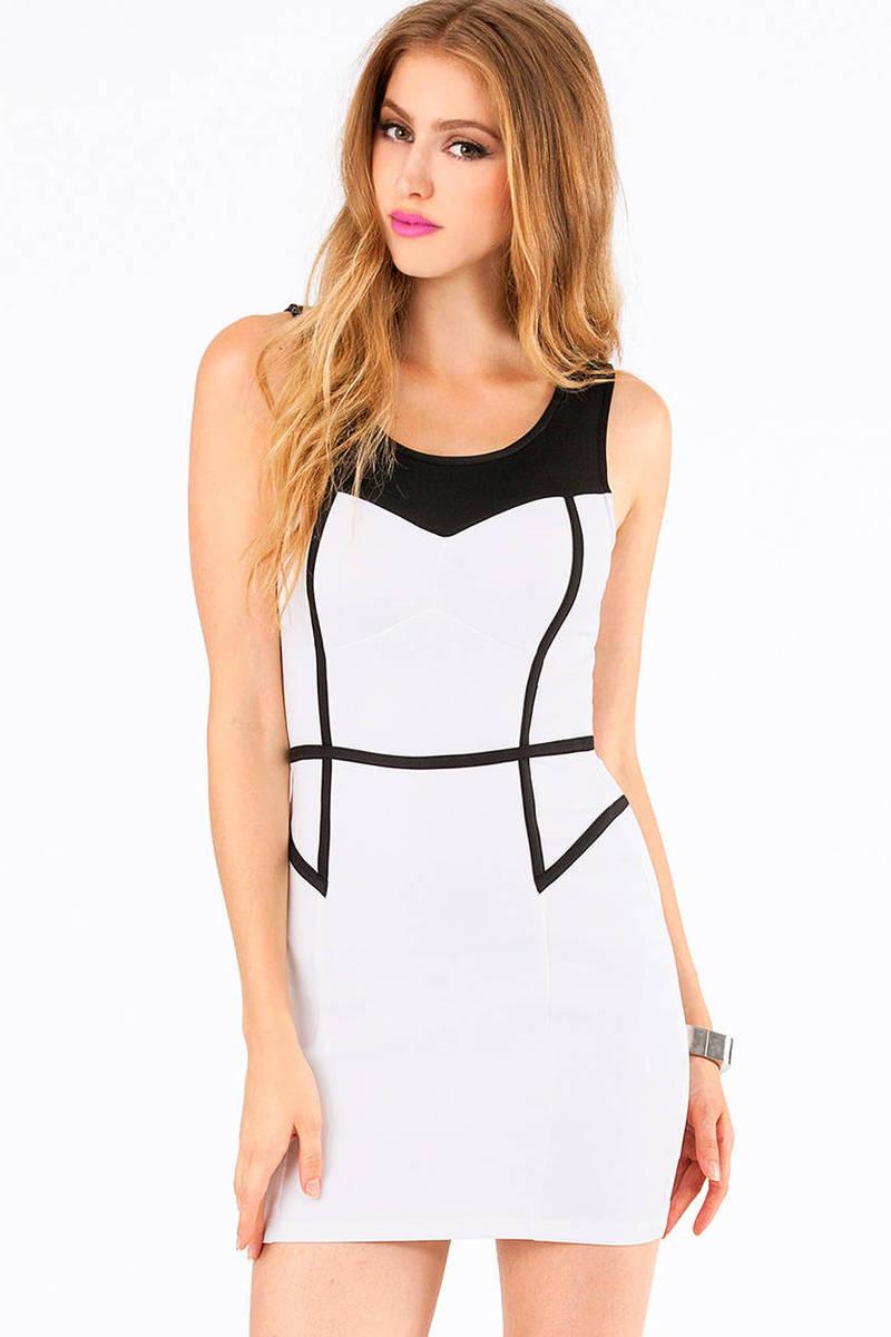 Bonita Bodycon Dress