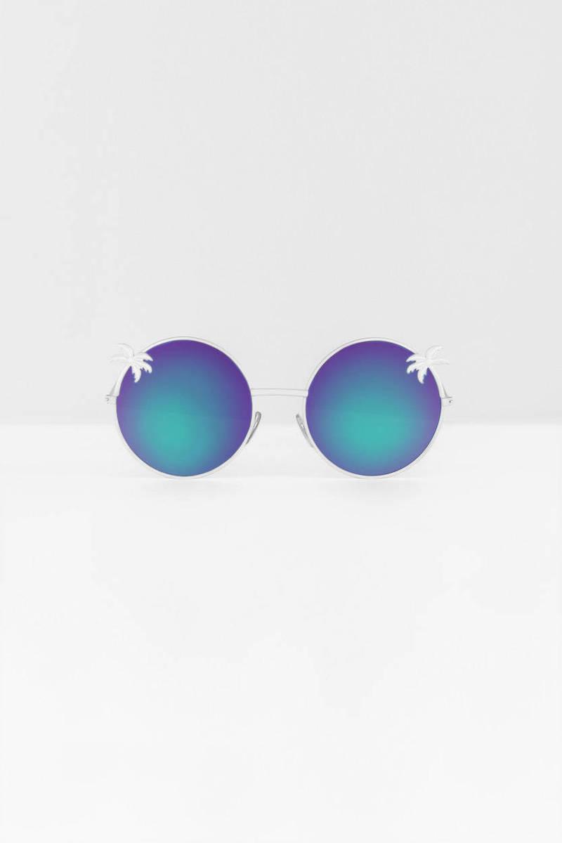 QUAY Coco Sunglasses