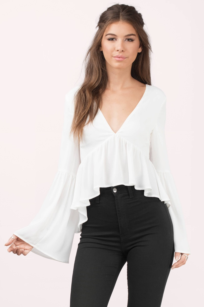 Free shipping and returns on Women's White Tops at smashingprogrammsrj.tk
