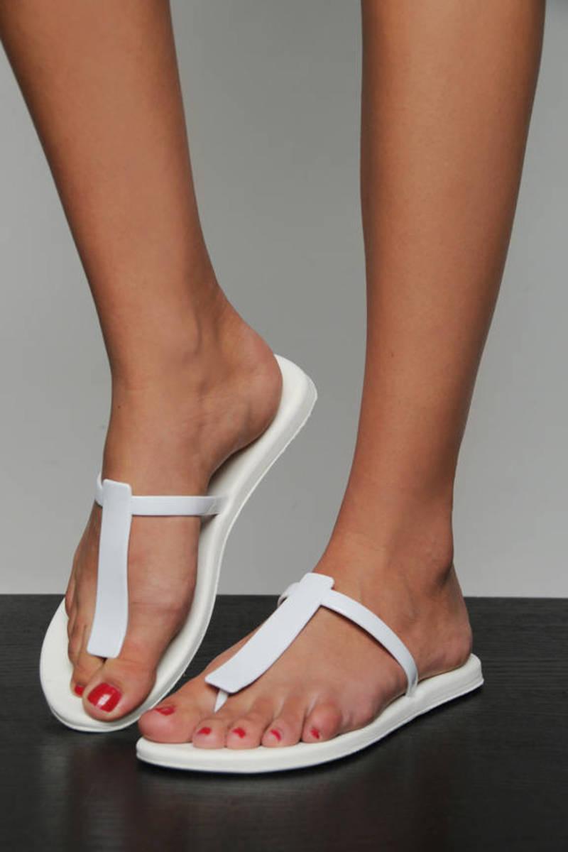 Melissa Sin IV Sandals