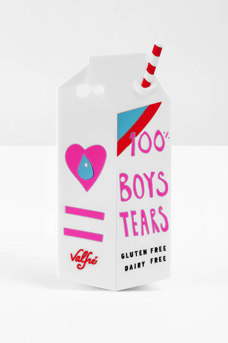 Valfre 100% Boys Tears Iphone Case