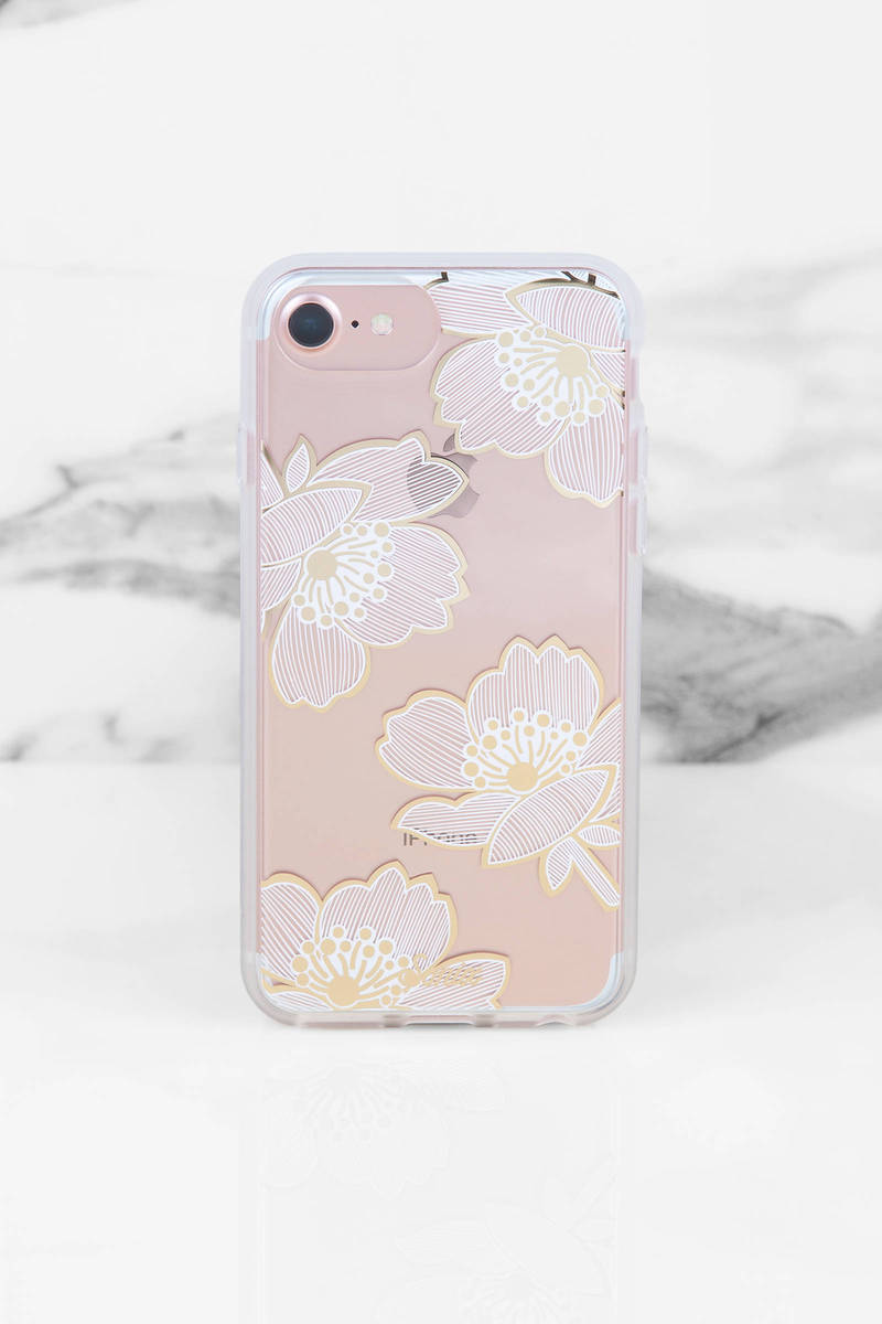 sale retailer 27b5f 09de4 Bellflower iPhone Case
