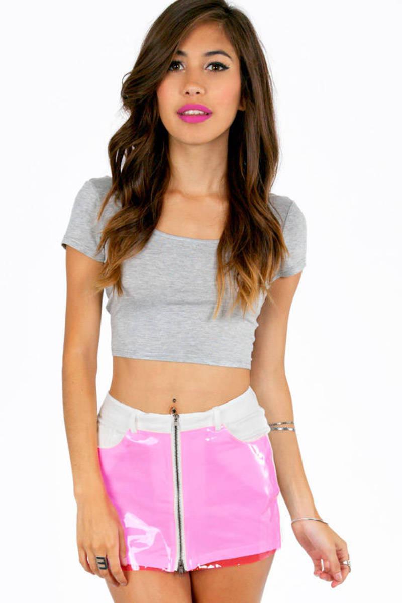 Iridescence Shorts