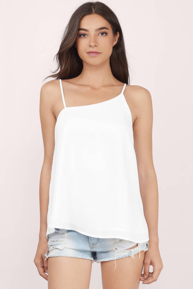 Designer asymmetric tops sale | Shop asymmetrical top designs for women. Buy luxury fashion brands at discount prices at THE OUTNET.