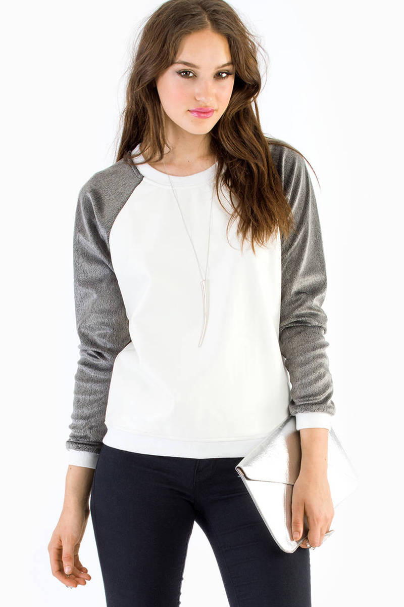 Swing It Sweatshirt