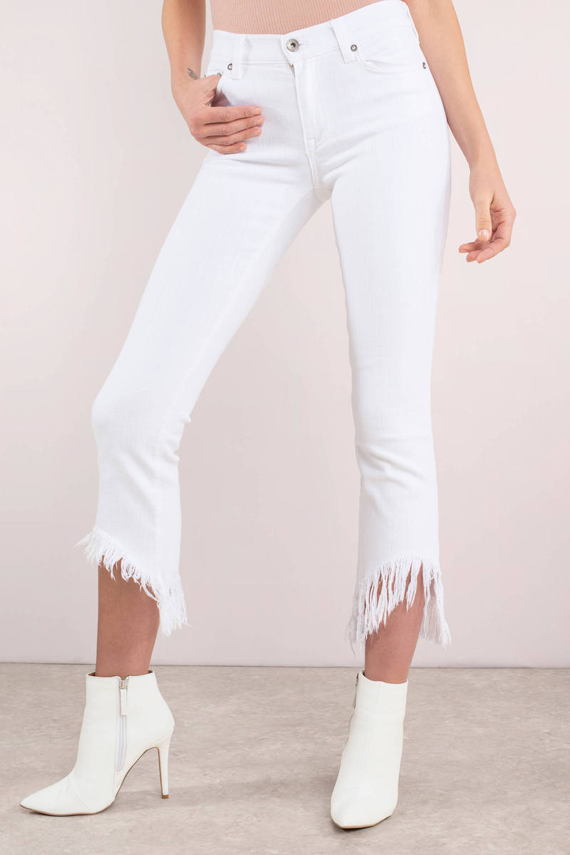 WHITE LACE, SPOTS, DENIM & STRIPES | TheyAllHateUs #cheap