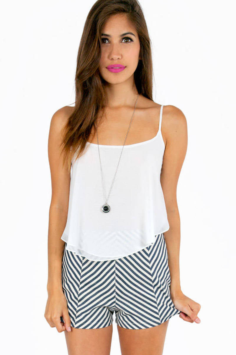 Think Basics Tank Top