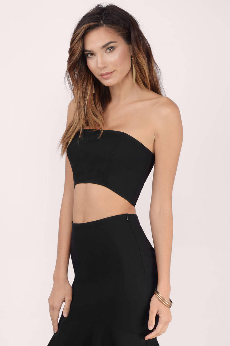 Shop for black strapless dress at teraisompcz8d.ga Free Shipping. Free Returns. All the time.