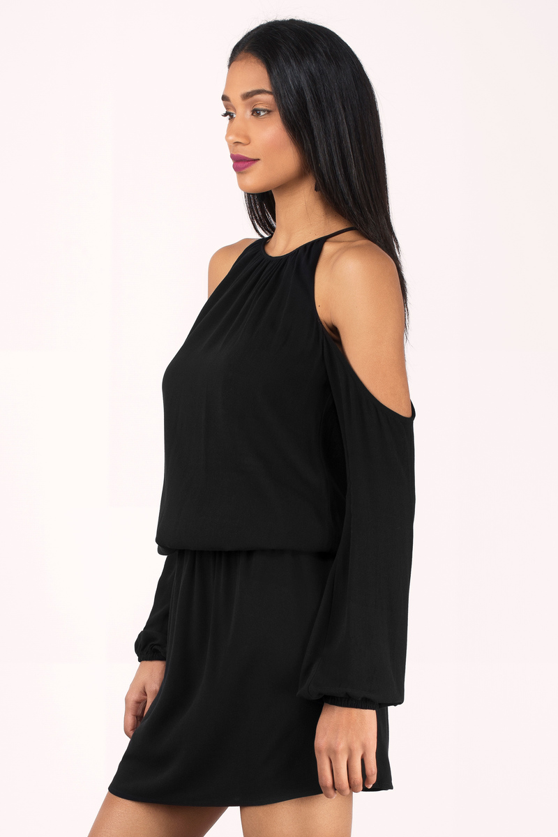 the little black dress essay Little black dresses get on the black list it doesn't get more classic than the little black dress – what other fashion item can be identified by acronym alone.
