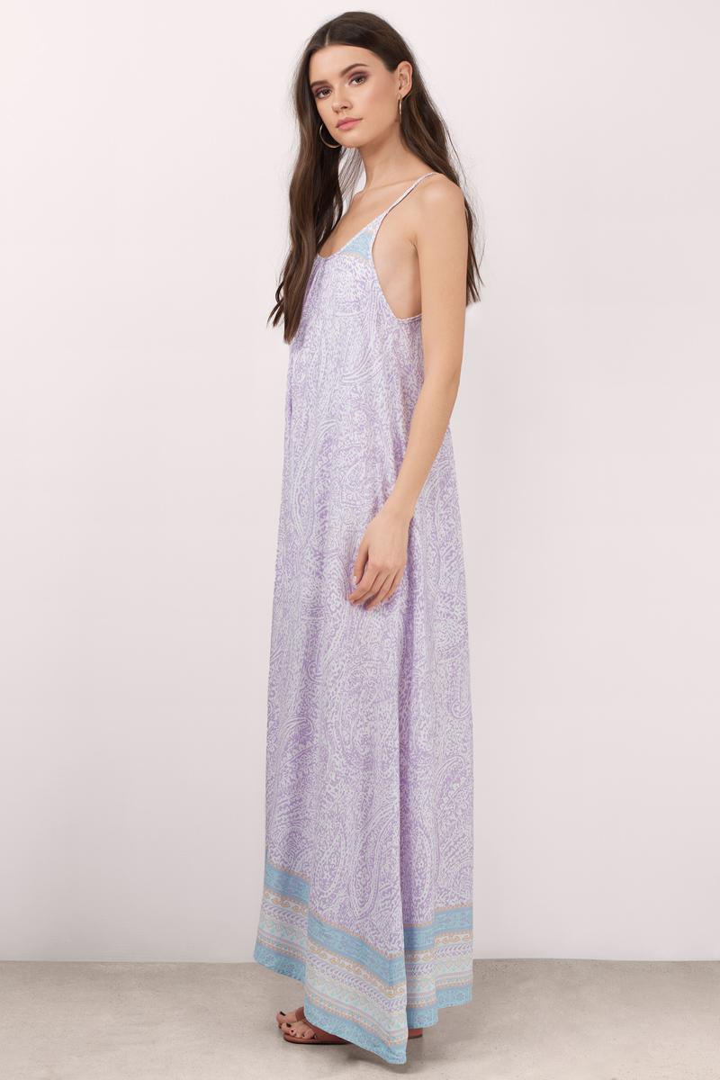 Size 8 long dresses tobi