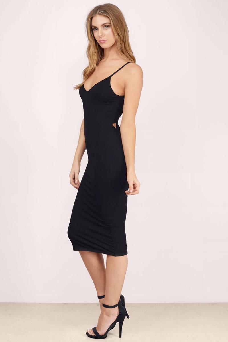 Black midi bodycon dress uk costco zelda toronto