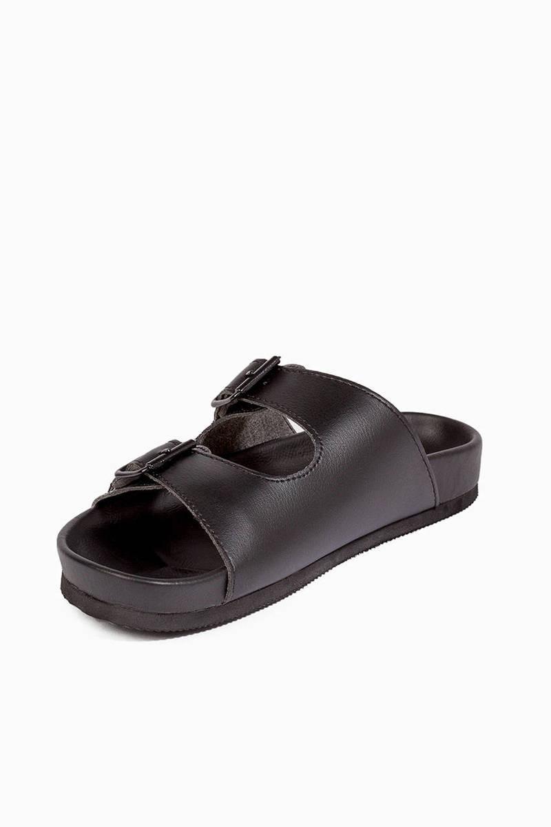 walking on clouds sandals tobi