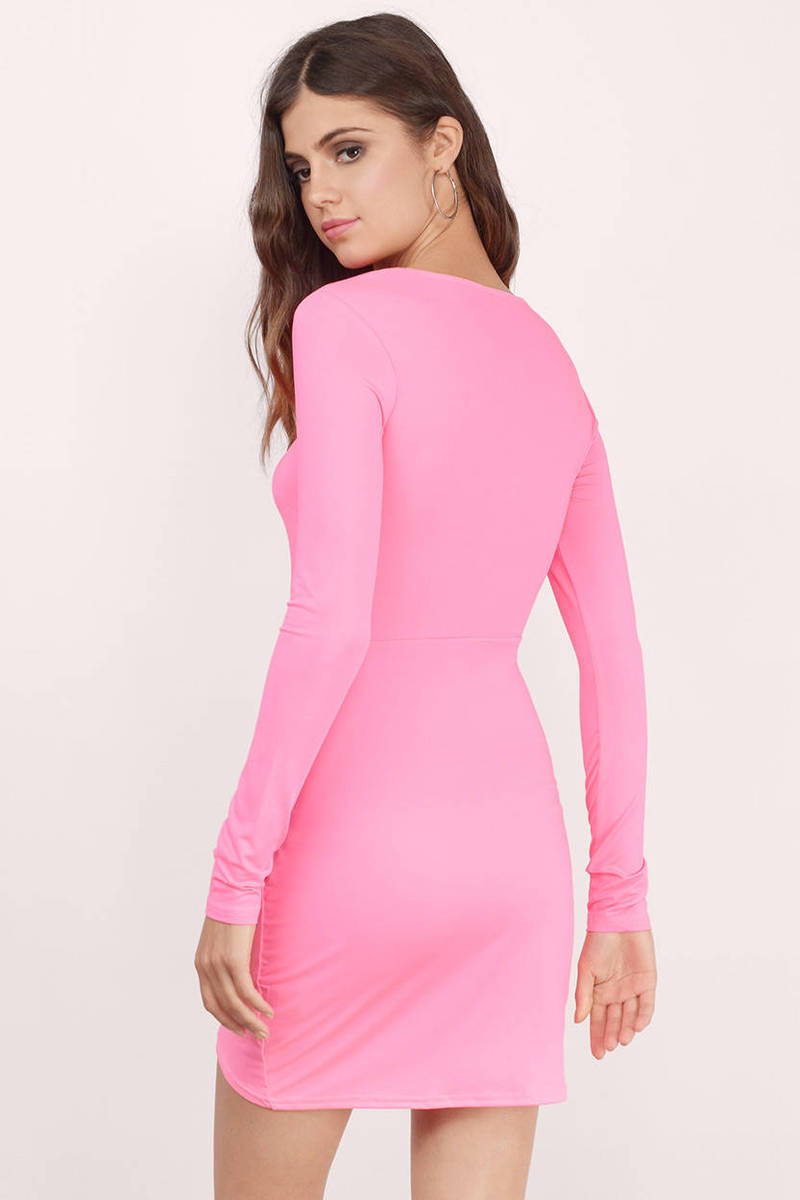 Pink Dressers For Girls Bedroom Set: Beautiful Pink Dress