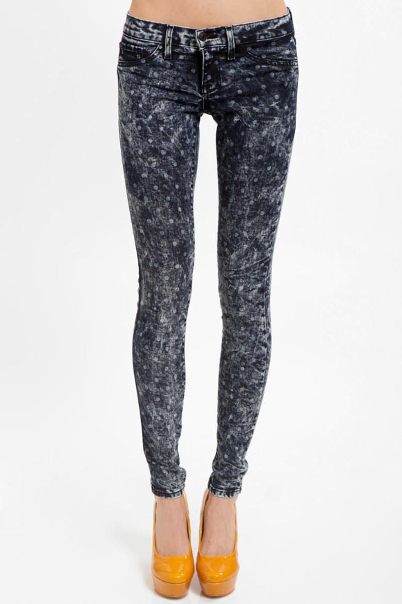 Cool Skinny Jeans Ye Jean