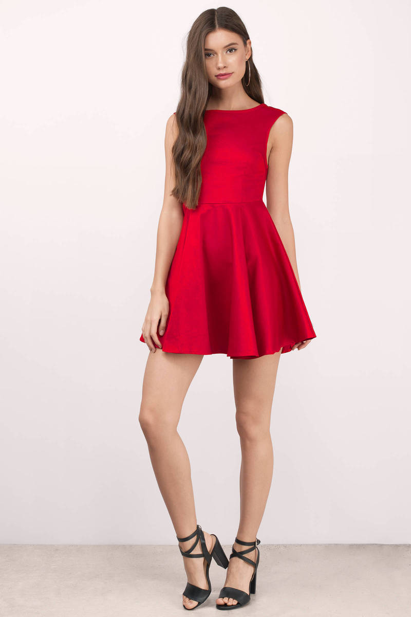 Shop for skater dress at erawtoir.ga Free Shipping. Free Returns. All the time.