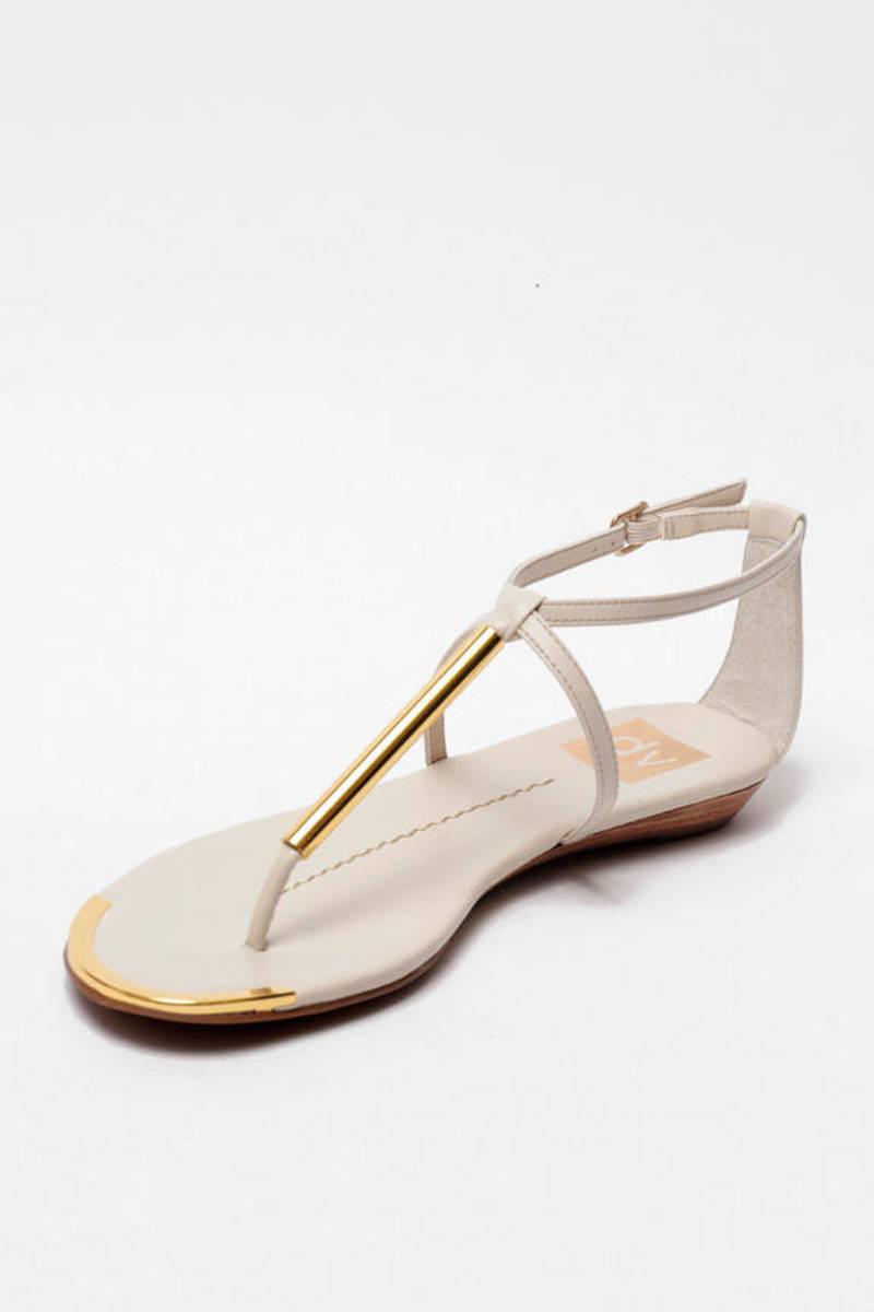 Dolce Vita Archer Strappy Sandals | Tobi