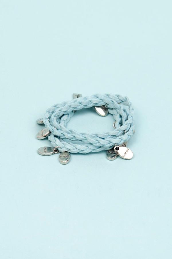 timi Inspiration Wrap Bracelet