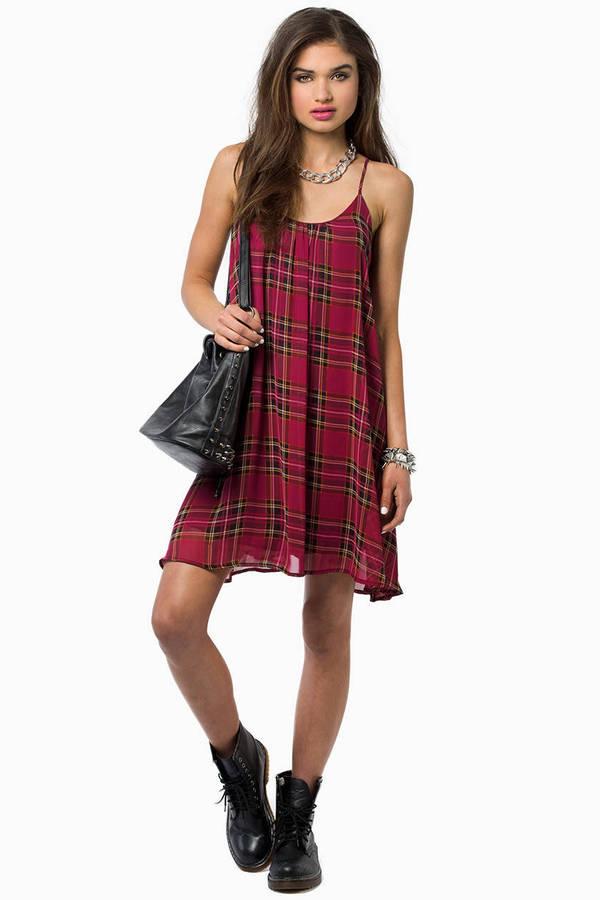 Ynez Dress