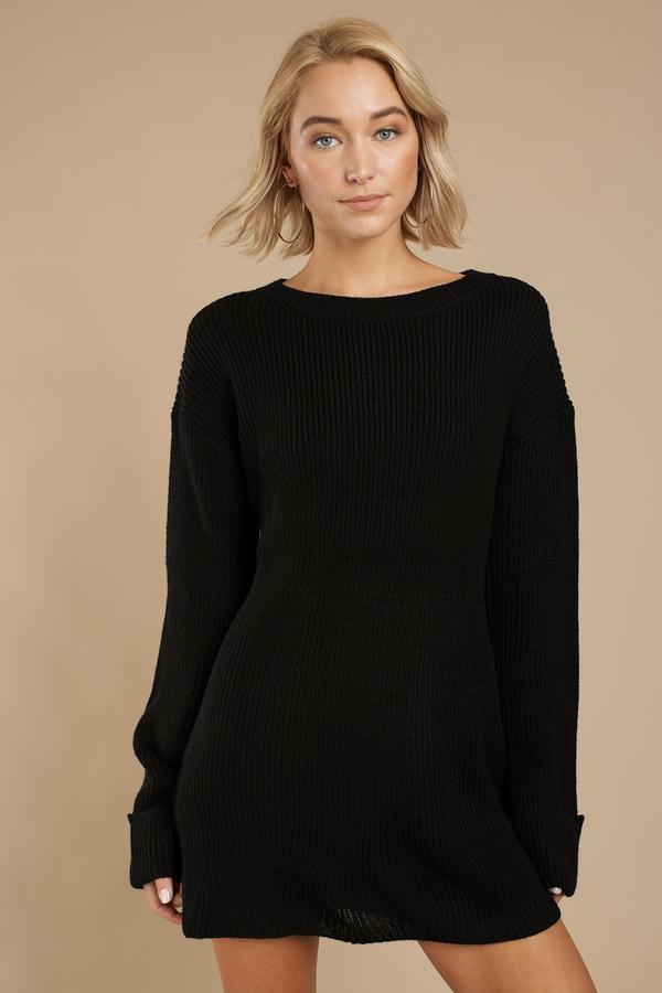 Long Sleeve Dresses | Black, White, Lace, Short, Maxi Dresses| Tobi US