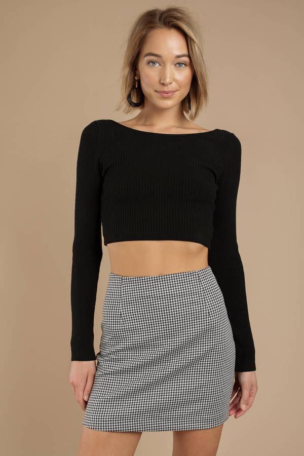 White Skirts Pencil Skirts Maxi Skirt White Mini Skirt Tobi