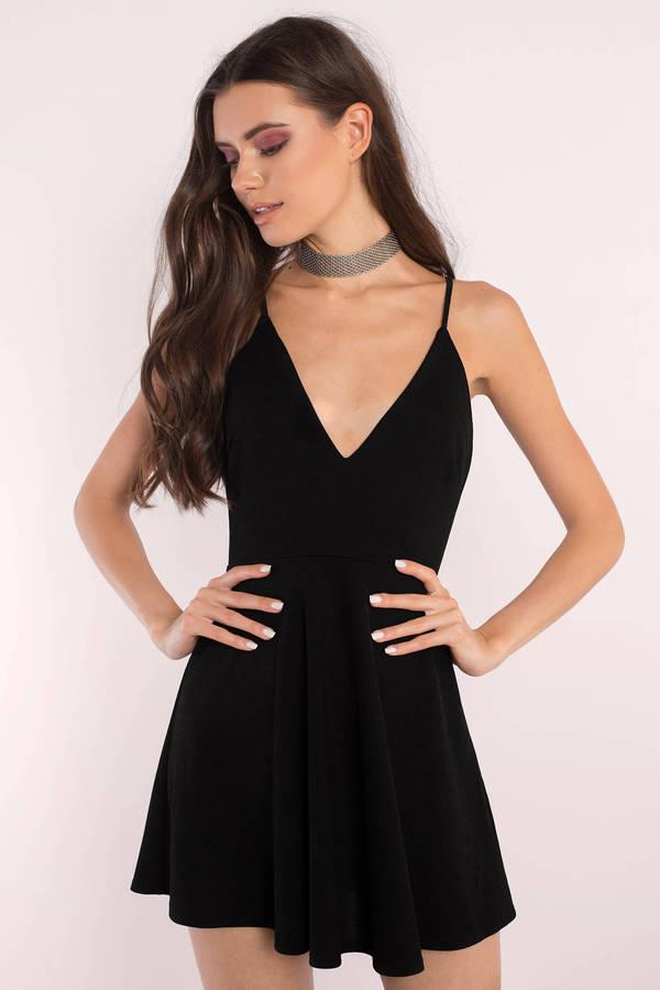 Little Black Dresses | Tobi