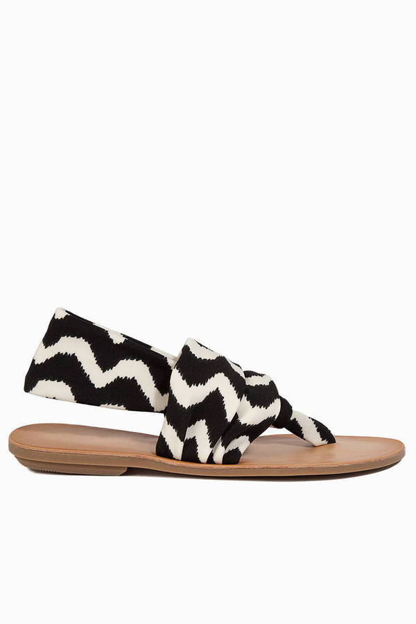 Dirty Laundry Beebop Sandals