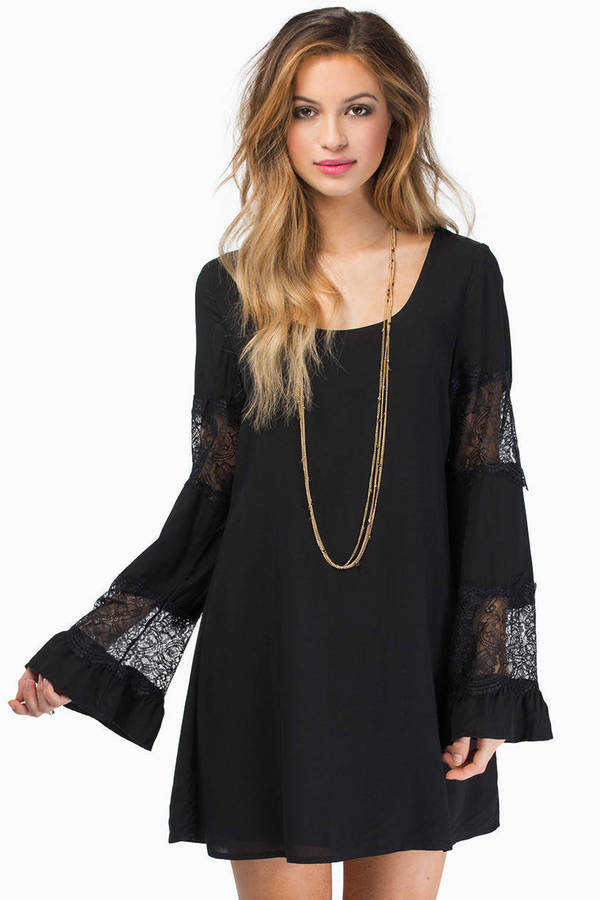 Belle Lace Dress