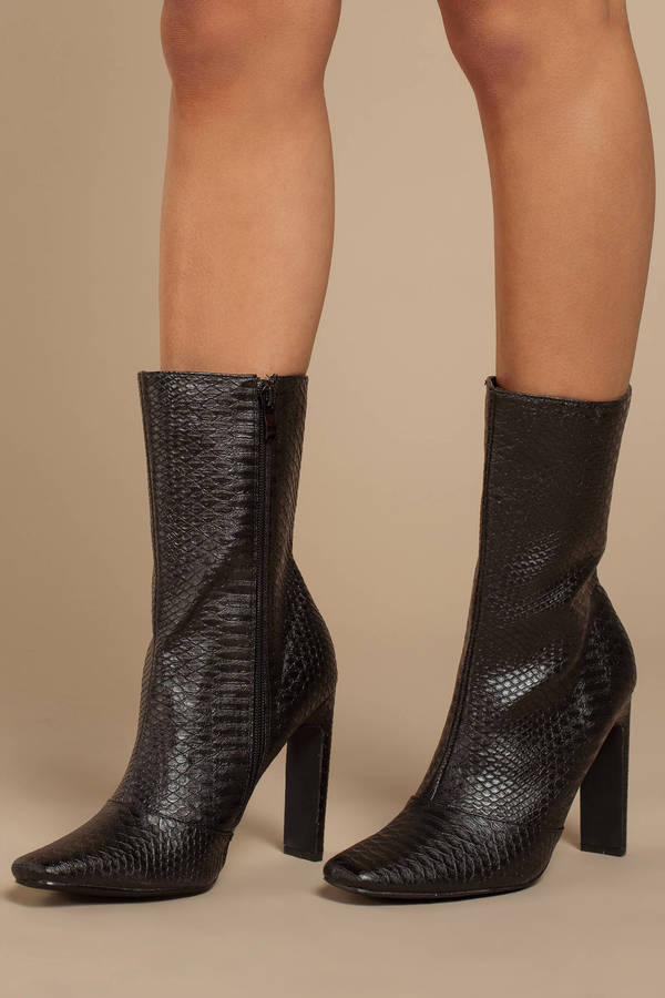 e6ffda3ec86 Women s Ankle Boots   Booties