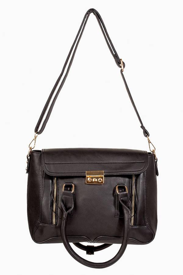 Bossy Handbag