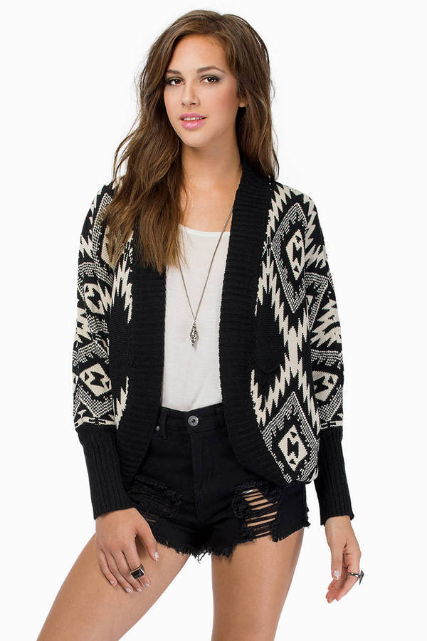Great Spirit Sweater