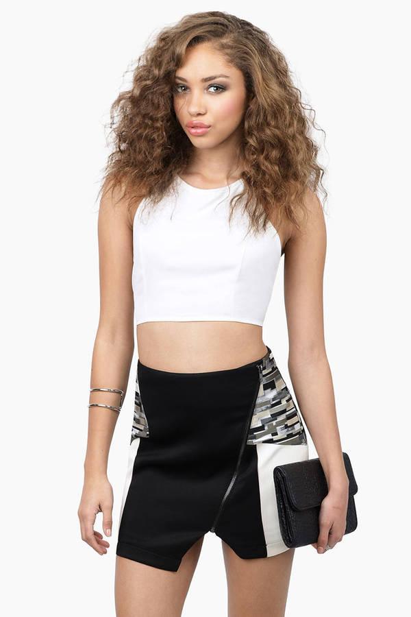 Little Secrets Skirt