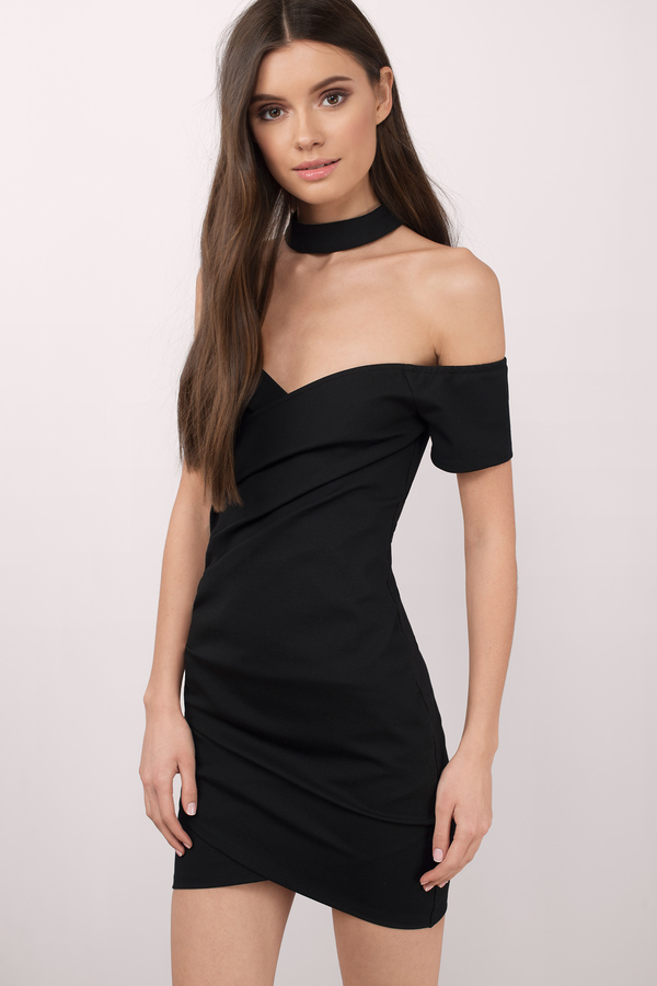 Cocktail Dresses & Attire for Women | Sexy Black, White, Red | Tobi