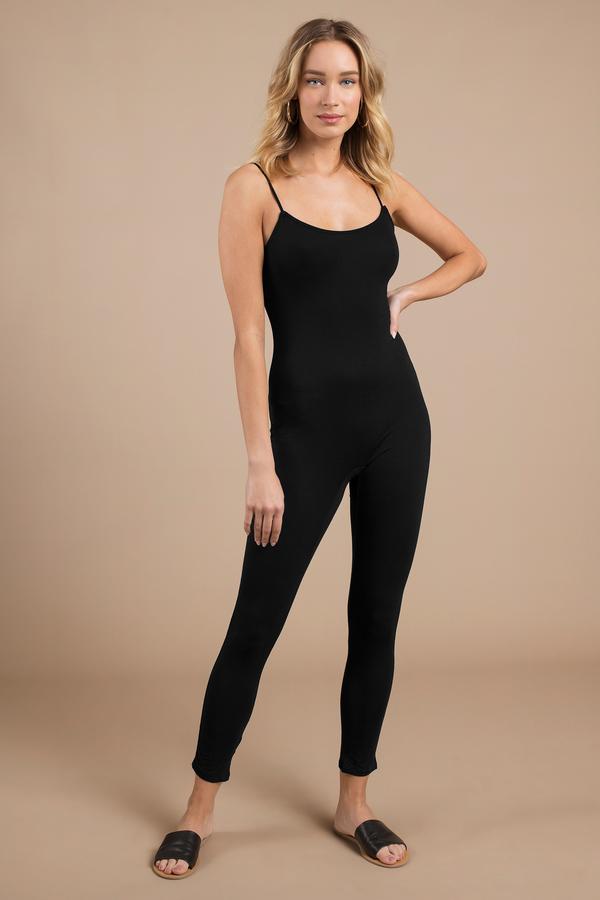 Jumpsuits For Women | Black Jumpsuit, White Jumpsuit | Tobi