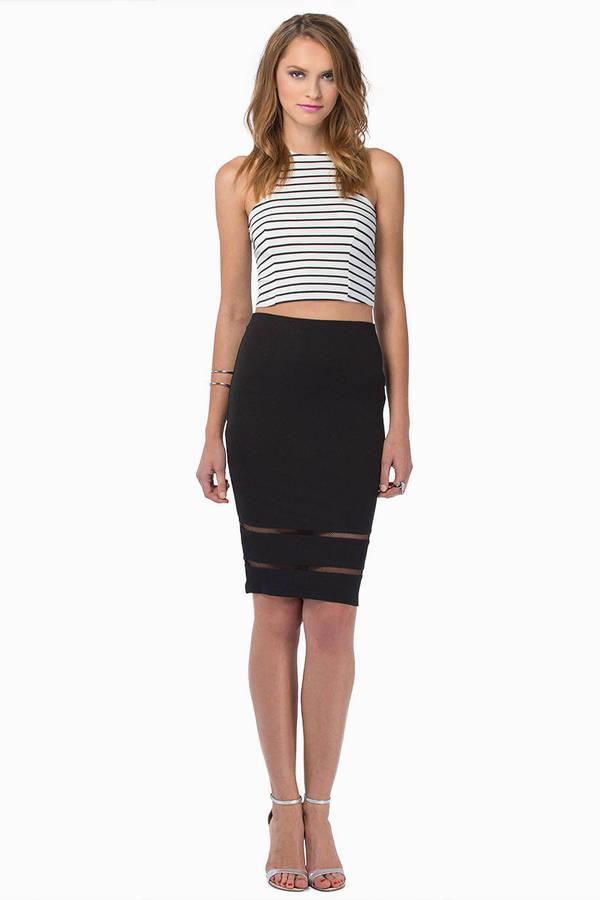 Elicit Skirt