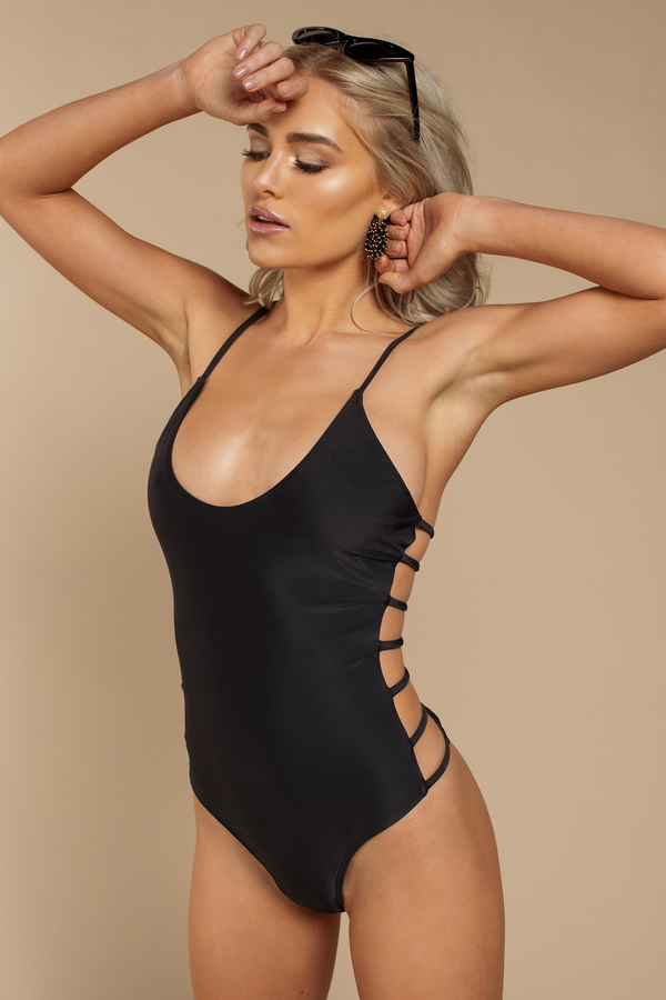 16bd8f0ab3 One Piece Swimsuits