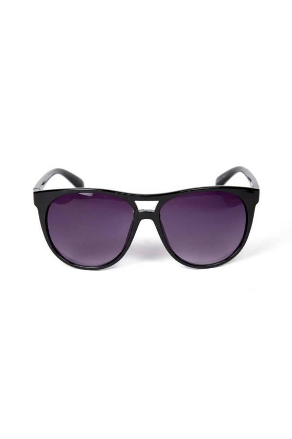 QUAY Fancy Sunglasses