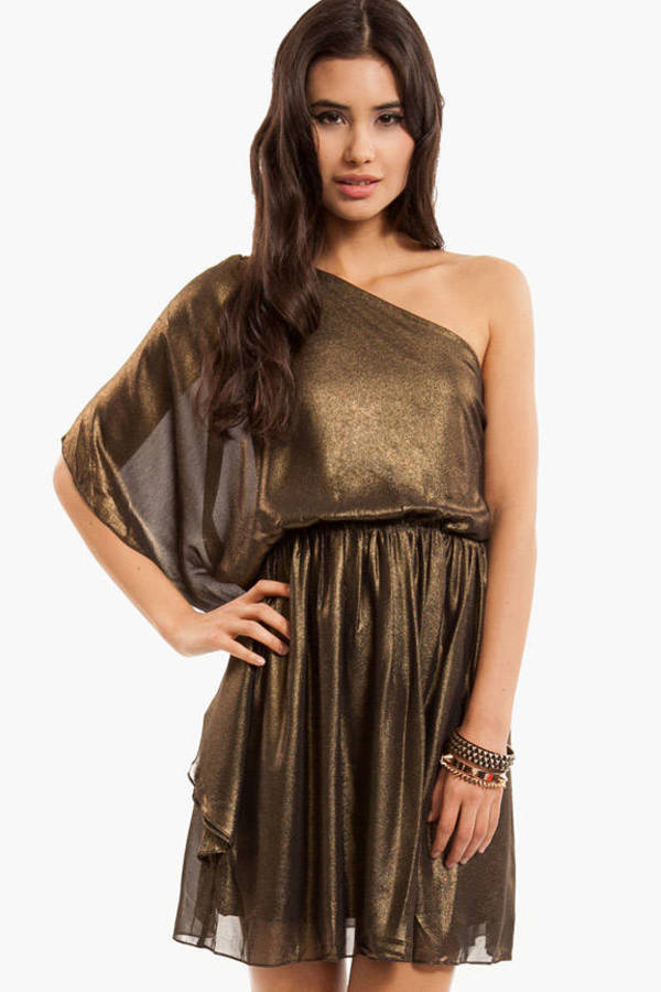 Disco Fever Dress