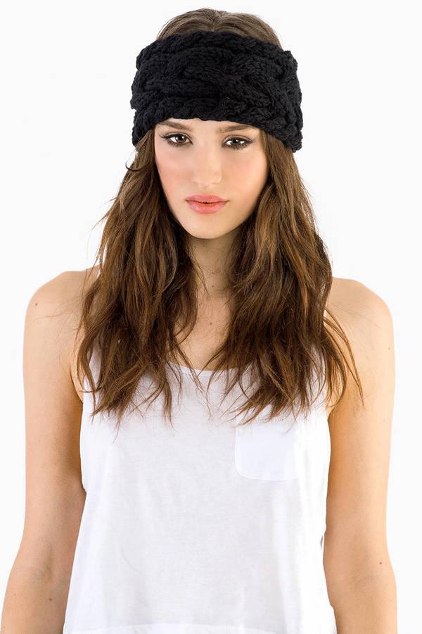Hannah Headband