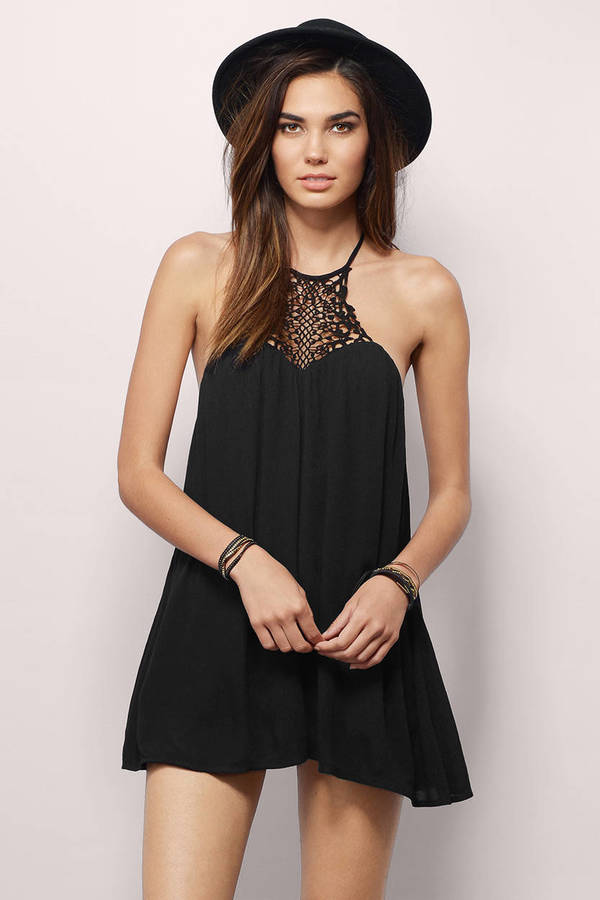 LBD - Sexy Little Black Dresses- Perfect Little Black Dress - Tobi