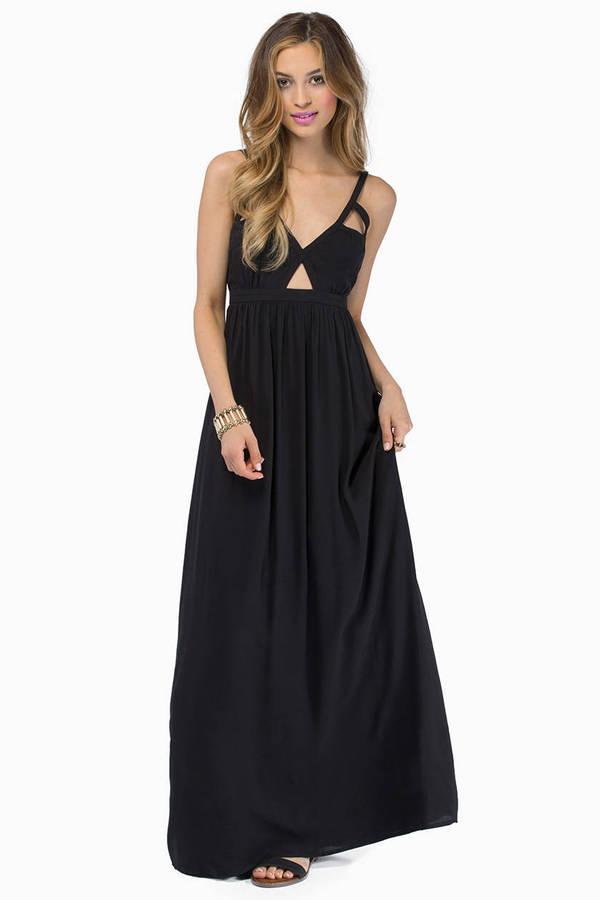 Imani Maxi Dress