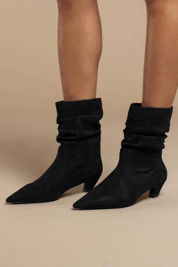 99e99032c7b04 Boots for Women | Leather Boots, Black Boots, Brown Booties | Tobi