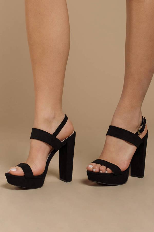 36ffe1e8f718e Heeled Sandals
