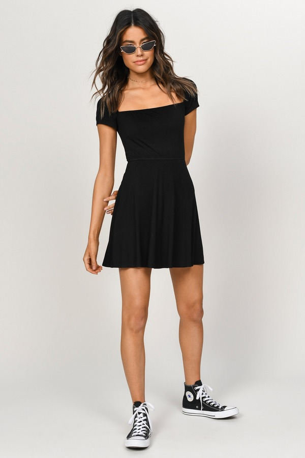 4a6fd756ca92 Little Black Dresses | Sexy Black Dresses, LBD, Short Party Dress | Tobi