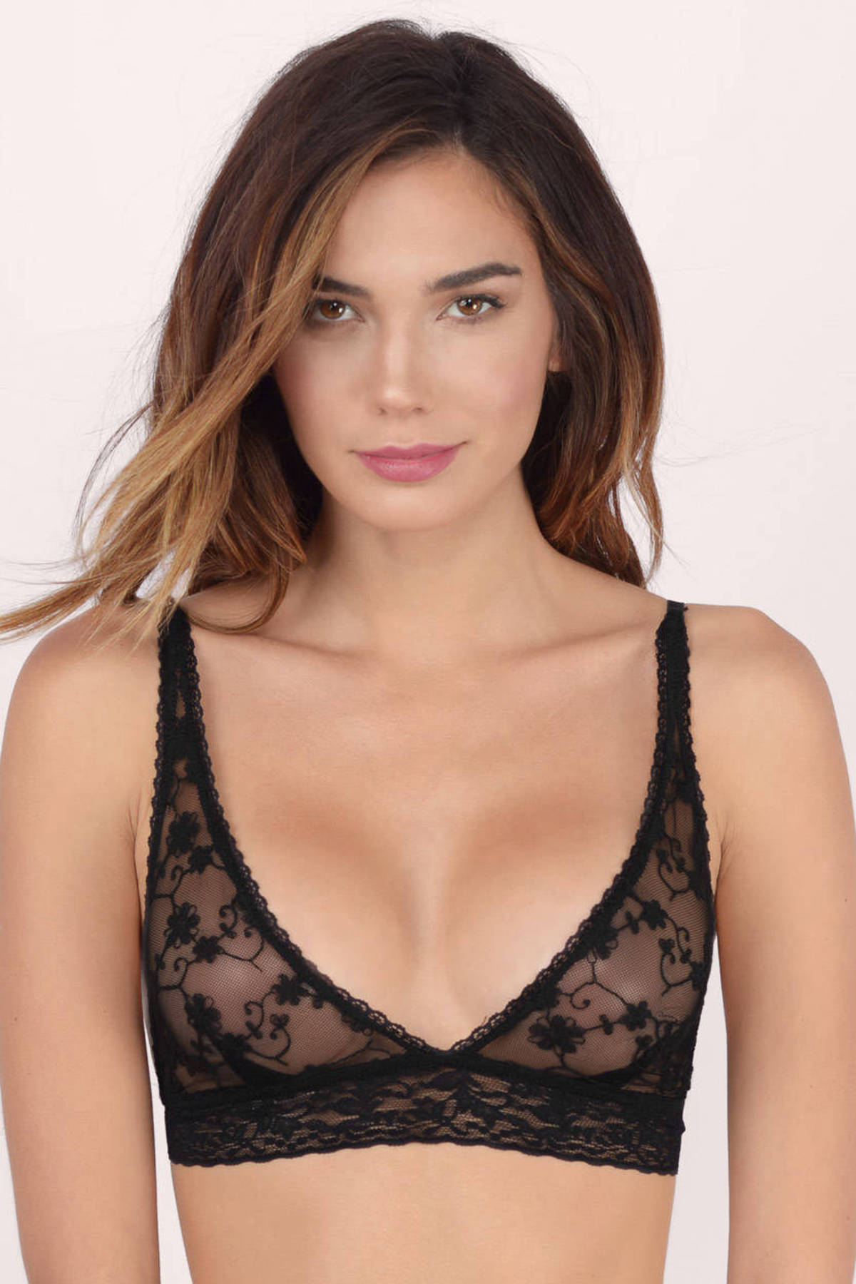 dd3daebd00 Download (1200x1800)  Mapalé Strappy Lace Halter Bralette   Thong Set -  Diosa.UK Download (900x1200)  Out From Under Strappy Back ...