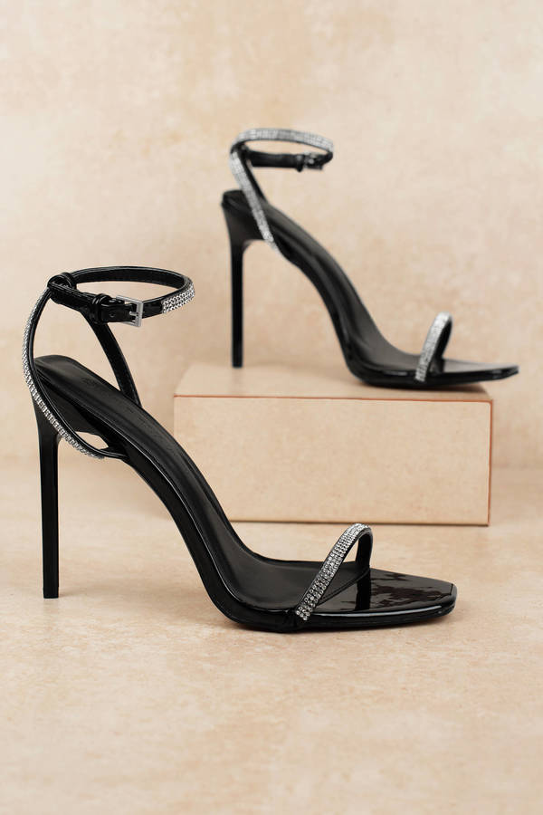 3a1e7a74478 Ankle Strap Heels