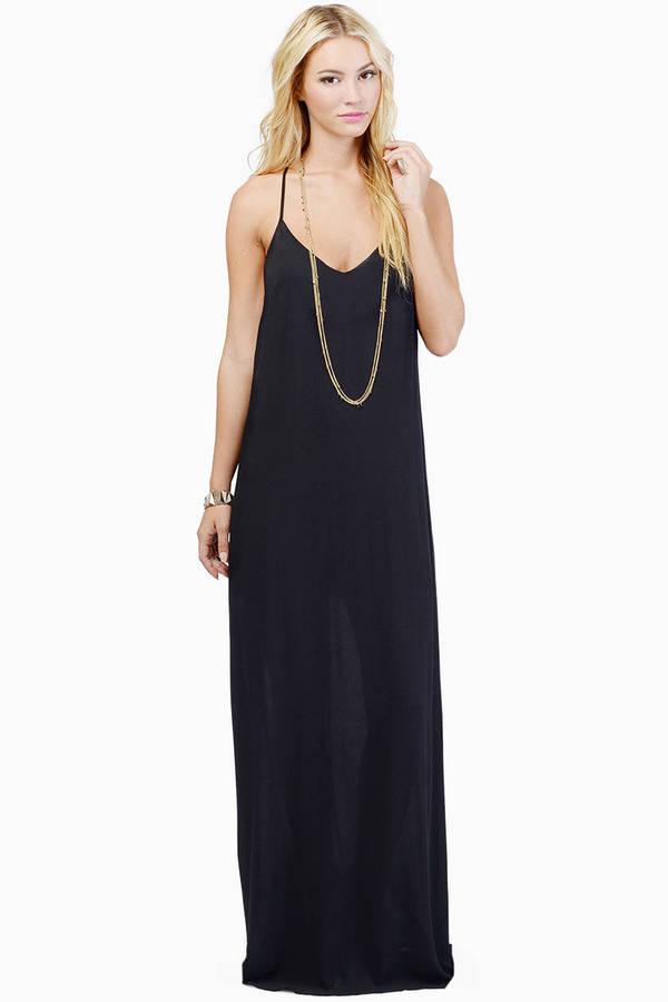 Maiden Lane Dress