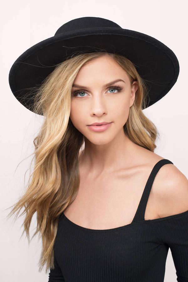 Cute Black Hat - Boho Hat - Forest Black Hat - Panama Hat - NZ  37 ... 9f6ce0e8c48