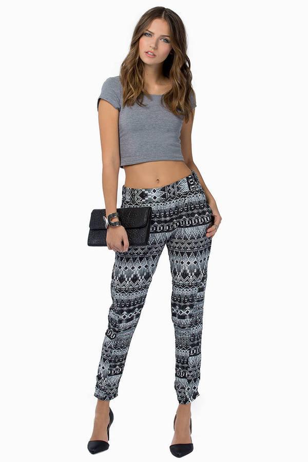 Inca Silky Pants