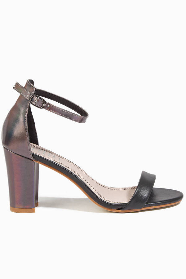 Love to Live Heels